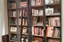Pareja de librerías BECARA